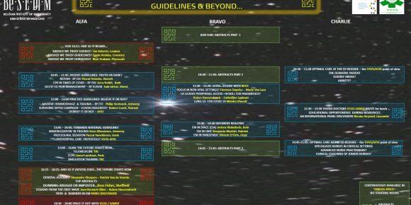 AFIU/VVVS/BESEDIM Congrès Virtuel 30/01/2021